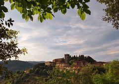 village perchè de toscane