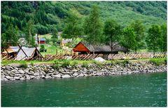 Villaggio Viking