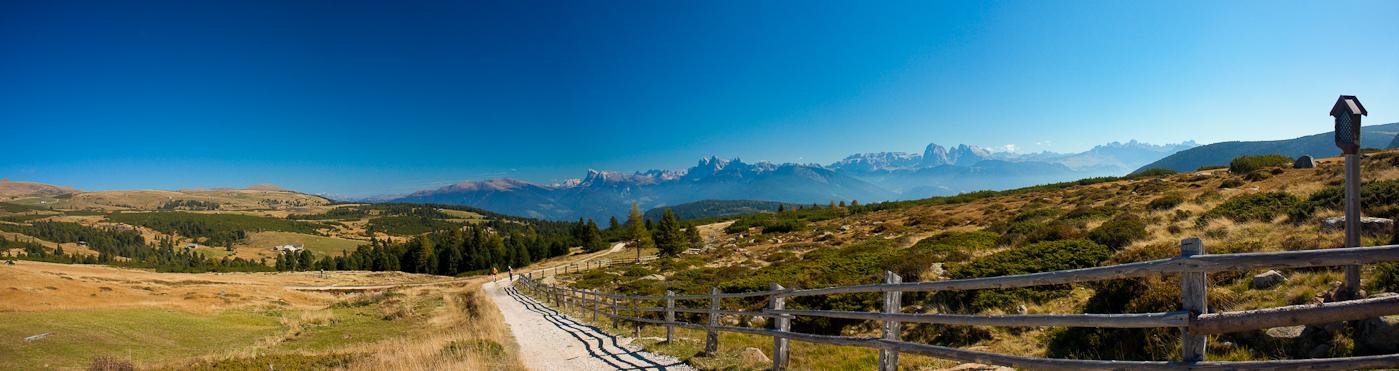 Villander Alm (Südtirol)