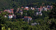 Villenviertel Eisenach