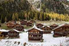 Villgratental Osttirol