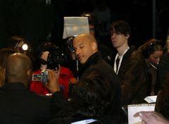 Vin Diesel in Bochum