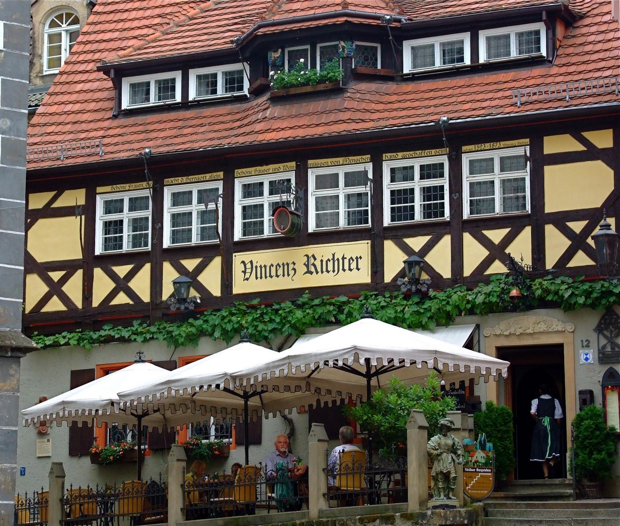 °°° Vincent Richter - Meissen 12.08.2010 - Ob es ein denkwürdiger Tag wird °°°
