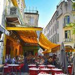 VINCENT 's CAFÉ  ...  __©D8850_OC