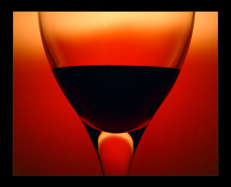 Vino Rosso 1