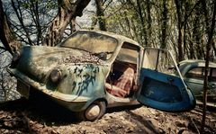 Vintage Car II