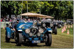 Vintage Race Days
