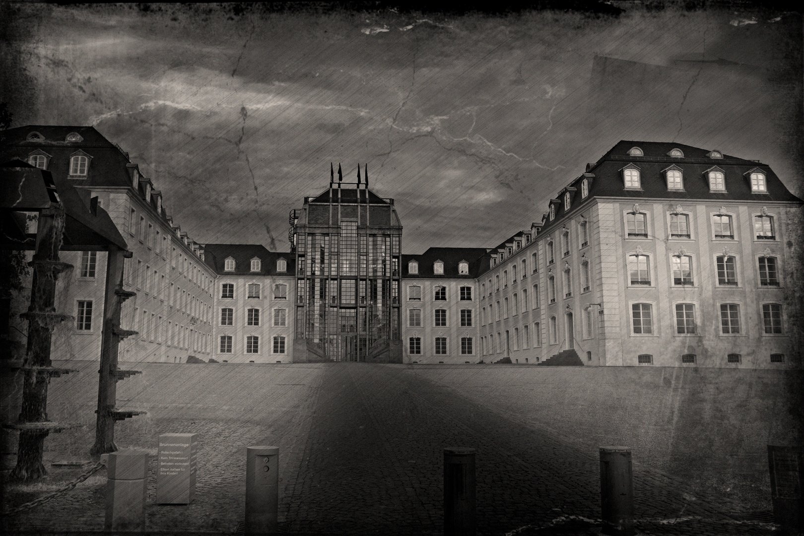 Vintage Saarbrücken
