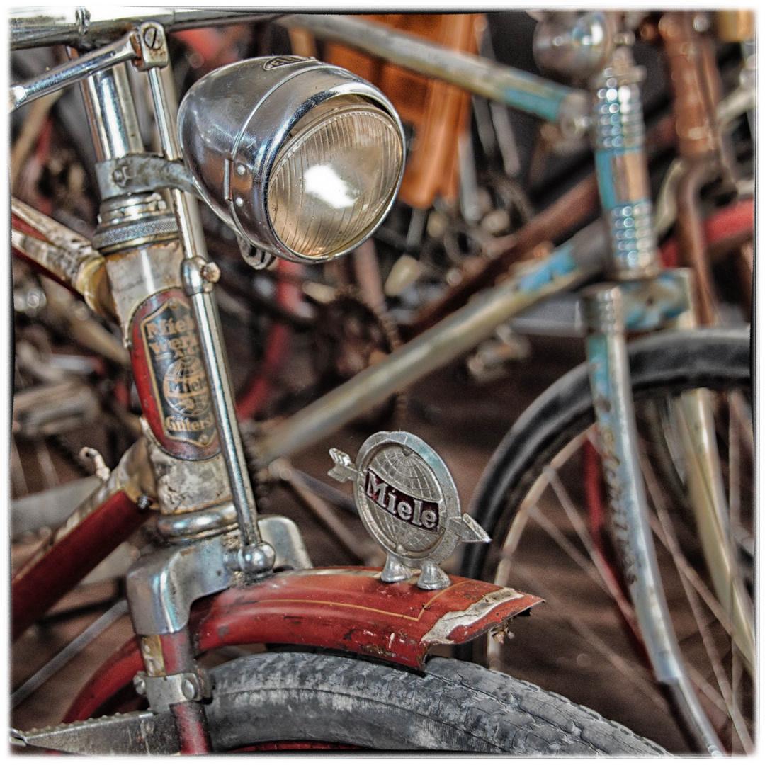 Vintage Velo