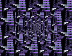 Violet Town