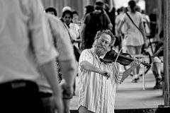 ::violin sounds...