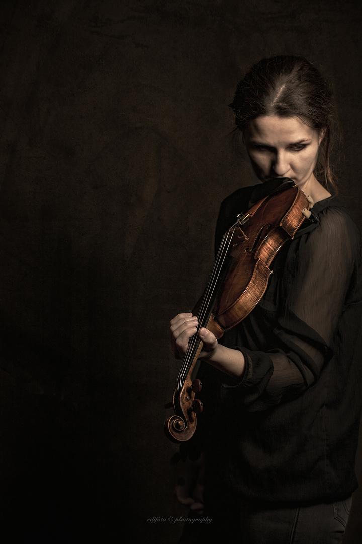 Violine love