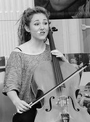 Violoniste trio LEJ