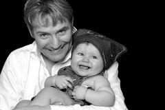 Viona und ihr Papa