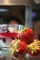 VIP Erdbeeren