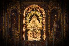::. Virgen de las Nieves .::