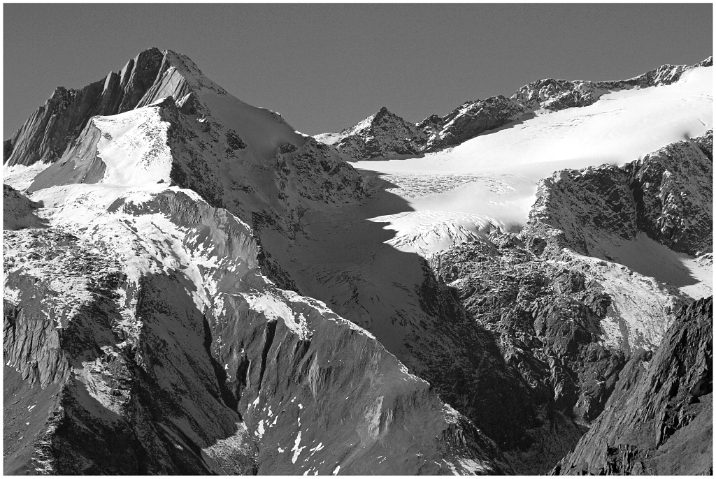 Virgental - am Weg zur Sajathütte