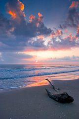 Virgin beach