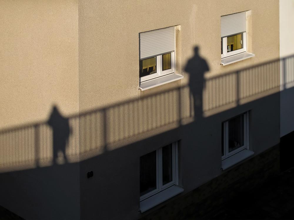 Virtueller Balkon