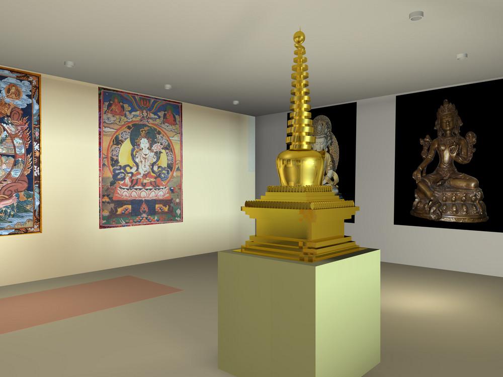 Virtuelles Museum 01