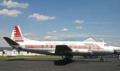 Viscount 745D