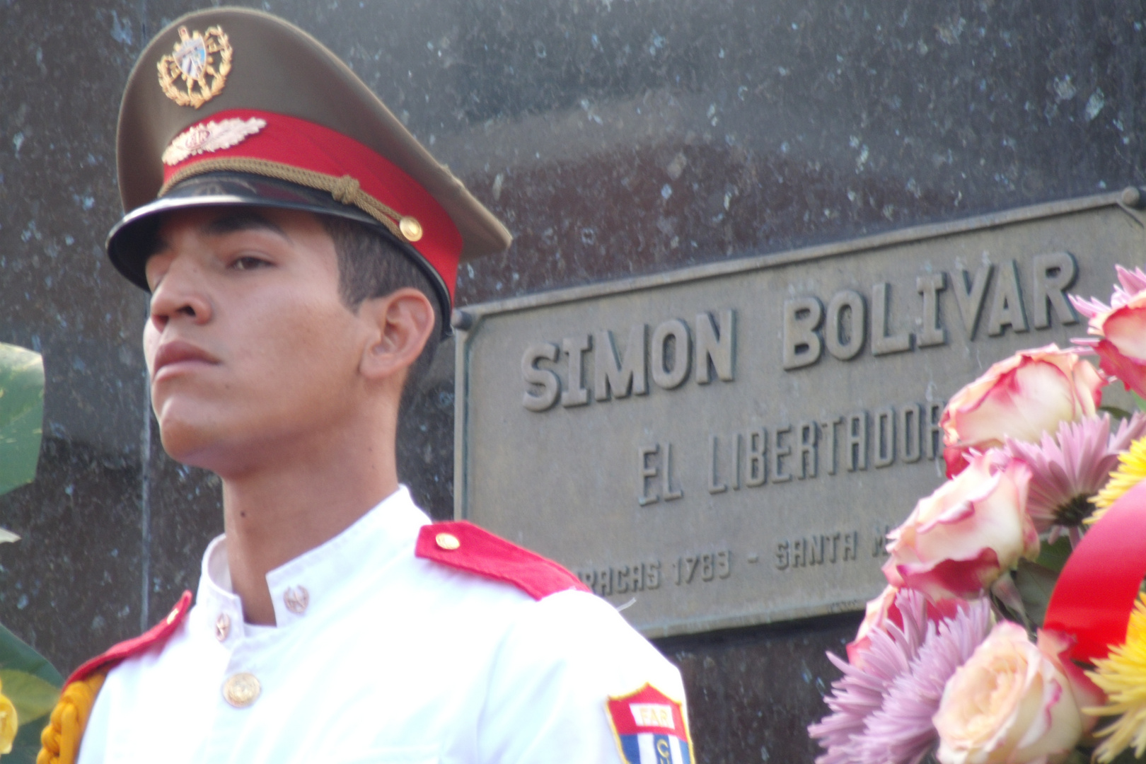 Visión Bolívar y Martí