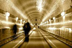 Visión de túnel