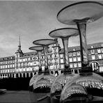 Visioni di Madrid