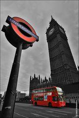 Visit London!