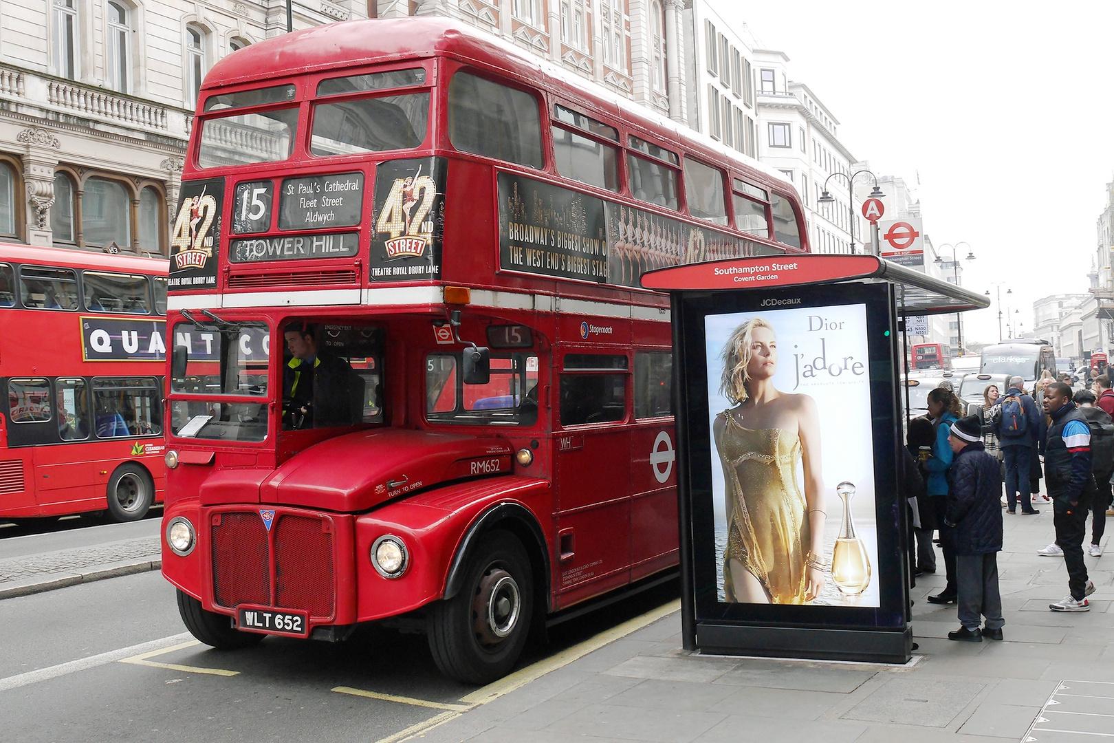 Visit London 9