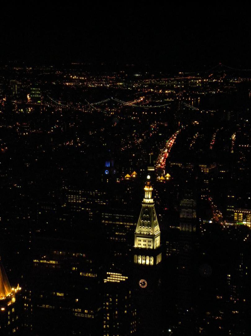 Vista dall'Empire State Building_2