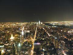 Vista dall'Empire State Building_3
