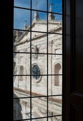 Vista sul barocco