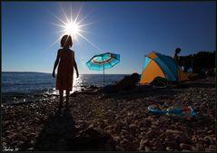 Vita da spiaggia (3)