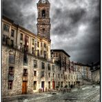 Vitoria-Gasteiz -Plaza del Matxete -