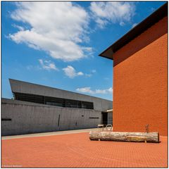 Vitra Campus - Fire Station 02