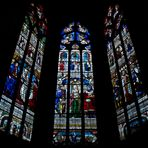 Vitraux d'Arnaud de Molès, Cathédrale Sainte-Marie d'Auch -- 5