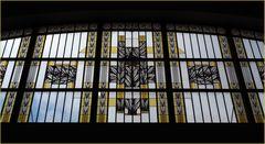 Vitraux de Francis Chigot (Gare de Limoges-Bénédictins)