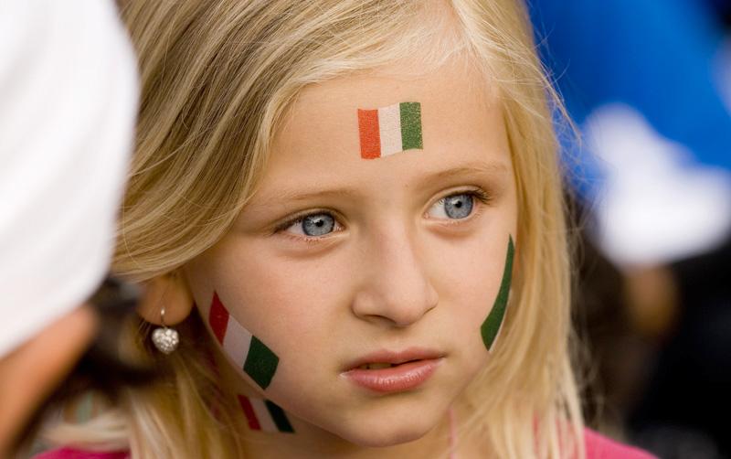 Viva Italia! - Die jungen Fans