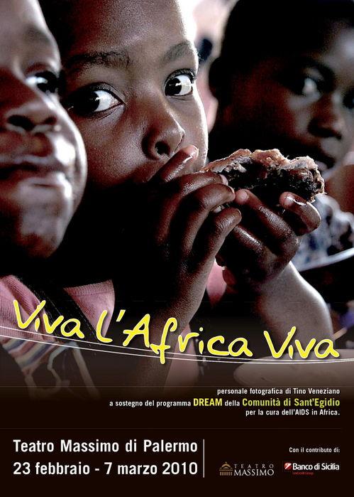 Viva l'Africa Viva