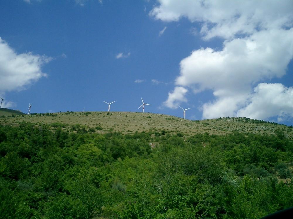 Viva l'energia pulita!!!!!