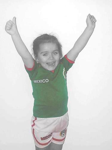Viva Mexico!!!!!!!!!