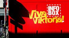 VIVA viktoria street BOX
