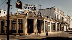 """Vive"" - Cienfuegos, Kuba XIV"