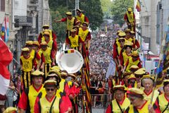 ~ Vive la Belgique! ~