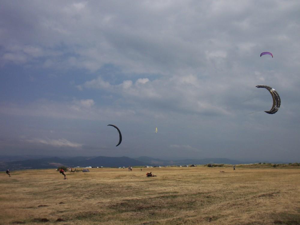 vive le vent !!