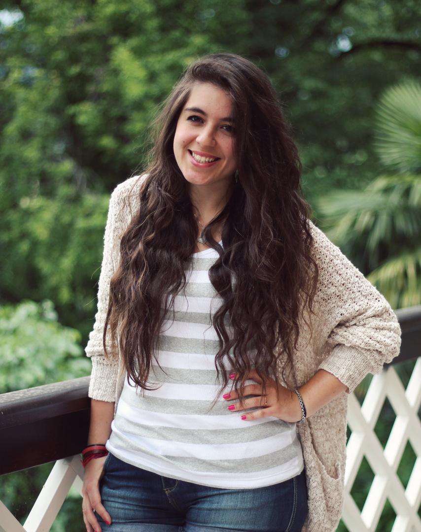 Vivi la vita con il sorriso