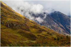 vivid glencoe valley