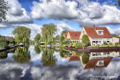 Vlietlanden ...... am IJsselmeer