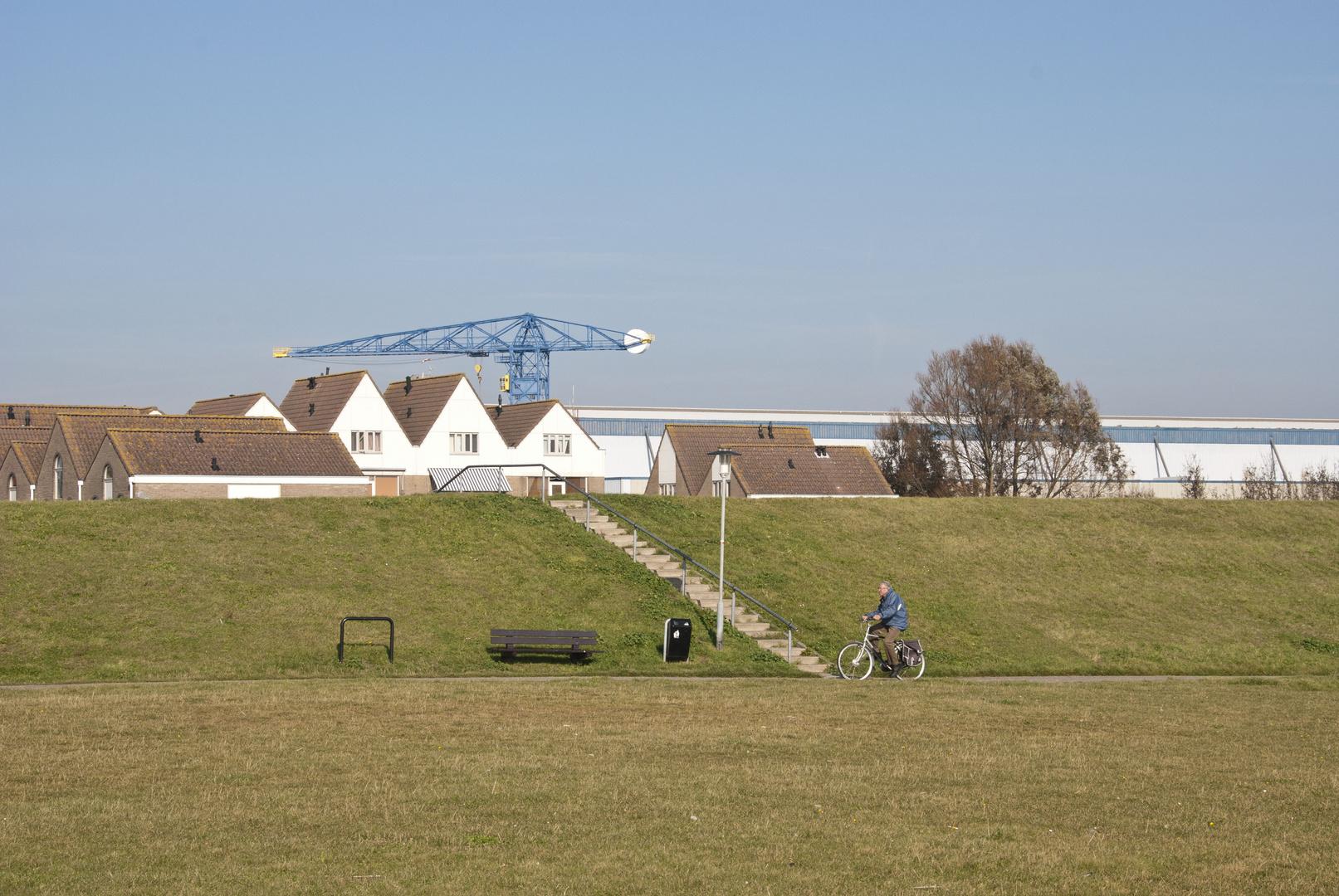 Vlissingen - Oranjedijk - 01